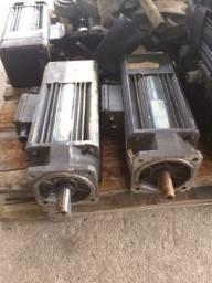 Servos Motores e Módulos de Acionamento Baumuller Nurnberg - #8607
