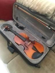 Viola de arco Schieffer 42