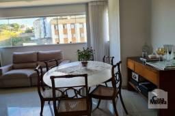 Apartamento à venda com 3 dormitórios em Castelo, Belo horizonte cod:335167