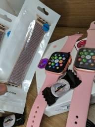 Smartwatch X8 +( Pulseira GRÁTIS de BRINDE ) Relógio Inteligente
