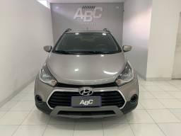Hyundai HB20x 1.6 2017(DE GARAGEM)