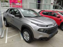 Fiat Toro Endurance 2.0 AT9 4X4 Diesel 4P 2021