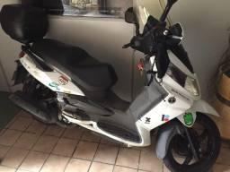 Moto Dafra/Citycom 300i 12/13