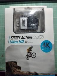 Câmera esportiva 2.0