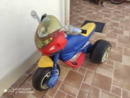 Moto elétrica GT turbo Bandeirantes