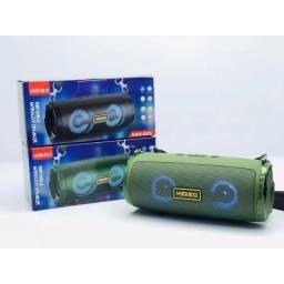 Caixa de som Bluetooth 10 rms kms-223 Kimiso
