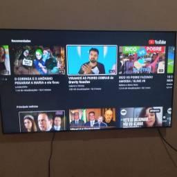 Smart tv geladeira 3000 mil aceito cartão