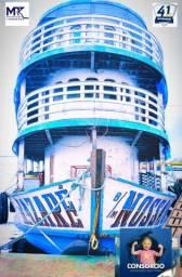 Vende-se Embarcação