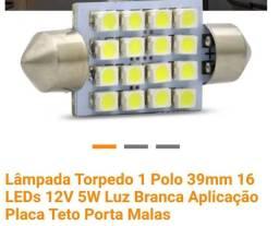 Torpedos led