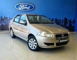 Oportunidade!! Fiat Siena EL 1.4 2012