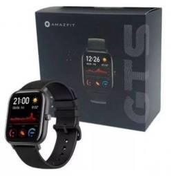 Relógio smartwach xiaomi amazfit gts A1914 global