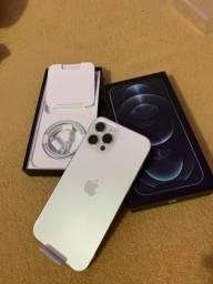 IPhone 12 Pro Silver 128GB