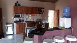 153||  Vendo Casa no Residencial Bosque Araguaia