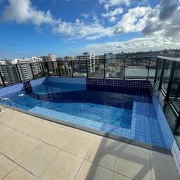 Apartamento 3 quartos em Ponta Verde - Maceió