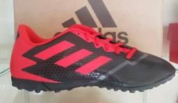 Chuteira Adidas Artilheira Society nova