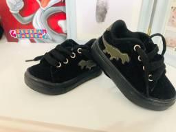 Lote sapatos 6-1ano