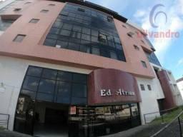 Alugo Sala no Centro da Cidade, 60m², Wc Social, 1 Vaga, Elev, Portaria 24h