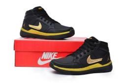 Tenis (Leia a Descrição) Nike Jordan New Várias Cores Novo