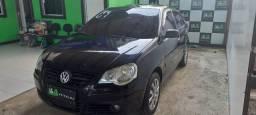Volkswagen polo 2007 c gnv