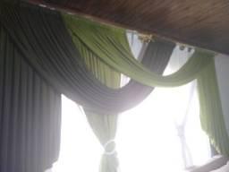 Kit Varão para cortinas
