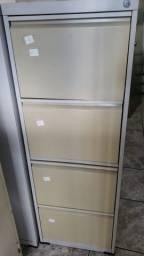 Arquivo de pastas