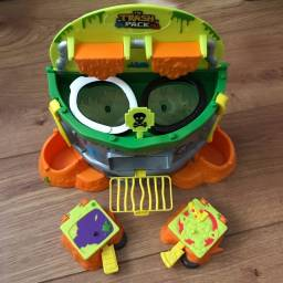 Combo brinquedo Trash Pack (importado)