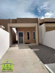 Vendo Casa de 2 quartos em Paracuru