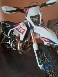 MXF 250 TS 2021