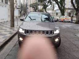 Lindo Jeep compass longitude 2019