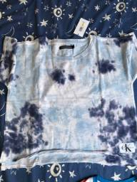 Blusa Calvin Klein