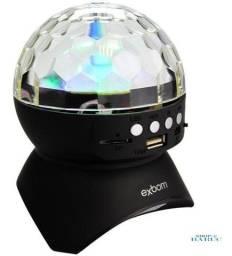 Globo de Iluminação Stage Bluetooth Speaker, bluetooth, som alto