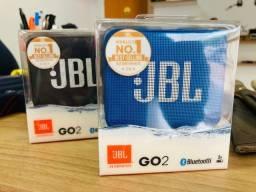 Caixa de som JBL Go 2 (Original) R$ 199,00