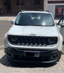 Vende se Jeep renegade