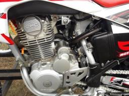 Moto de Trilha Crf 230F