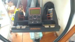 Eliptico Athletic 330E
