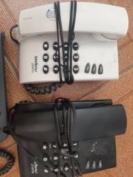 Título do anúncio: Telefones