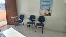 Cadeiras escolares ou para eventos