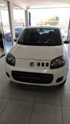 Fiat Uno 1.0 Flex 2016