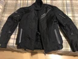 Vendo jaqueta X11 com forro removível