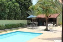 Maravilhosa casa independente em Búzios à 50m da Praia da Marina Búzios Sala 5 quartos (se