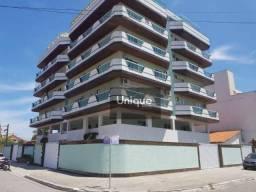 Apartamento com 3 dormitórios à venda, 116 m² por R$ 539.000,00 - Braga - Cabo Frio/RJ
