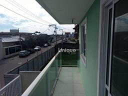 Apartamento com 2 dormitórios à venda, 75 m² por R$ 260.000 - Nova São Pedro - São Pedro d