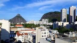 Apartamento à venda com 3 dormitórios em Botafogo, Rio de janeiro cod:BI8197