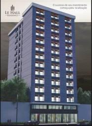 Título do anúncio: Apartamento à venda com 1 dormitórios em Matozinhos, São joão del rei cod:1193