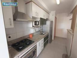 Apartamento com 3 dormitórios à venda, 80 m² por R$ 380.000,00 - Do Turista - Caldas Novas