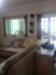 Casa à venda com 3 dormitórios em Jardim denadai (nova veneza), Sumaré cod:CA005256