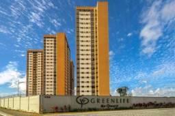 Green Life Mor Gouveia - 2 a 3 quartos - 54 a 70m² em Nossa Senhora de Nazaré, Natal - RN