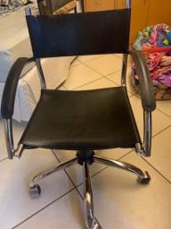 Cadeira secretária Roal