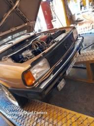 Passat TS turbo