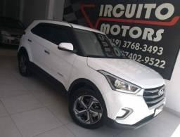 Hyundai Creta 1.6 16V FLEX LIMITED AUTOMÁTICO 2021 4P